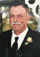 "George R. ""Dick"" Cook"
